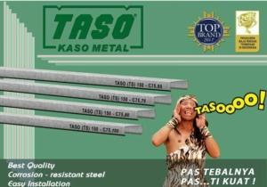 Baja Taso Klaten